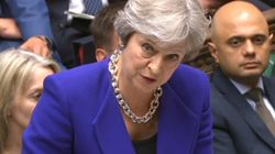 Tory MP Blasts Theresa May's Brexit Plan During