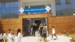 L'extension de l'homologation du cycle collège du Groupe scolaire René Descartes approuvée par