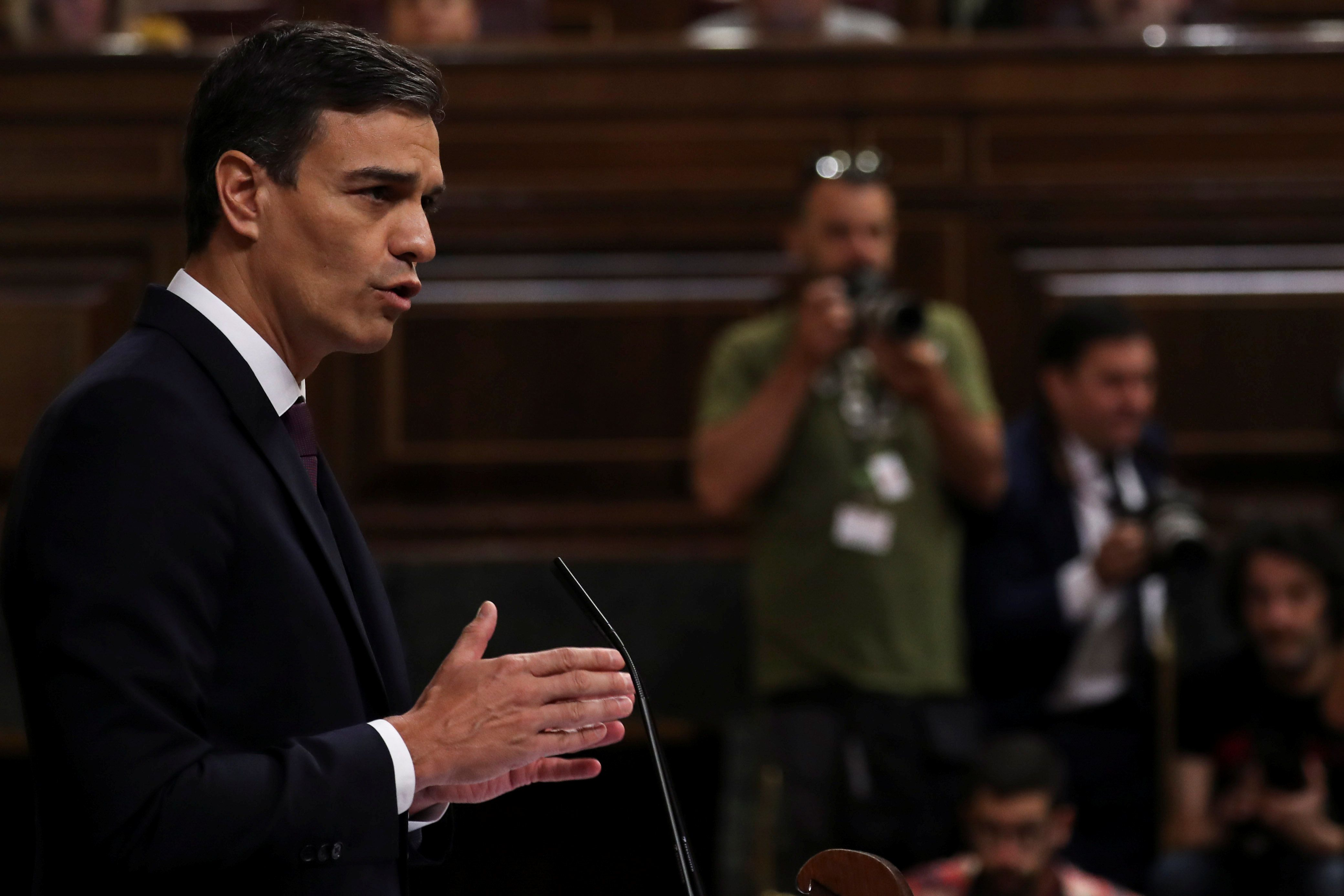 스페인 총리가 성폭행 기준 획기적으로 바꾼 새 법안 발의한다고