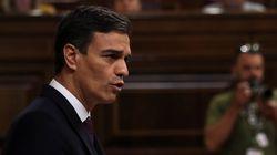 스페인 총리가 발의하기로 한 법안의 성폭행 기준 변화는