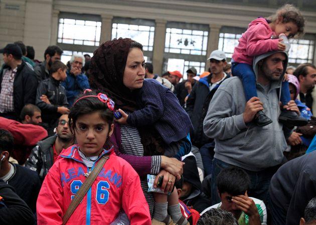 Η Ουγγαρία θα εγκαταλείψει τη συμφωνία του ΟΗΕ για τη