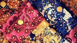 L'artisanat marocain au firmament avec la nouvelle collection cosmique signée New