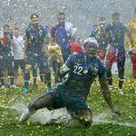 Frankreich: Schwarzer WM-Star hat die beste Antwort auf die