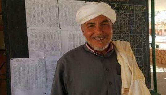 À 69 ans, Lahcen Chakiri décroche son baccalauréat à Tinghir (et ne compte pas s'arrêter en si bon