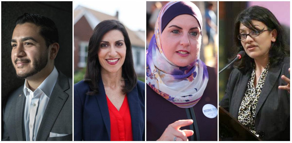 États-Unis: Pourquoi de plus en plus d'Américains musulmans se lancent en