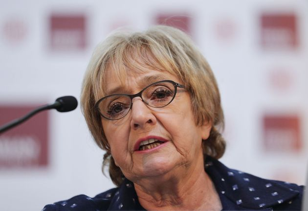 Jewish Labour MP Margaret Hodge Faces Disciplinary After Calling Jeremy Corbyn An Anti-Semitic