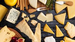 Sorry, Americans: Your Cheeses Are No Longer The Most Beloved In The