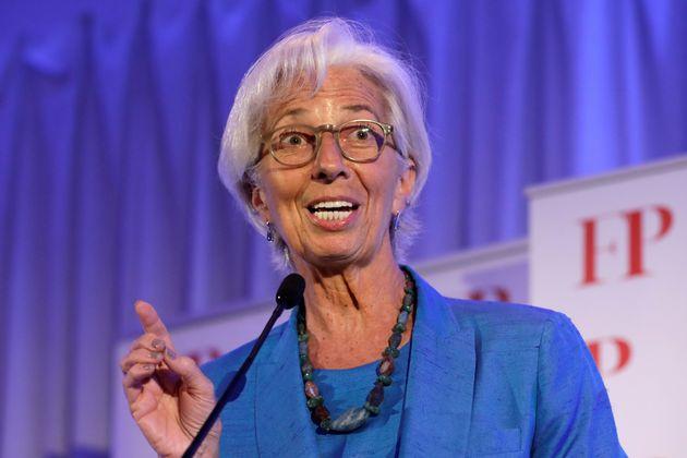 ΔΝΤ: Οι ΗΠΑ θα είναι μάλλον ο μεγάλος χαμένος του εμπορικού