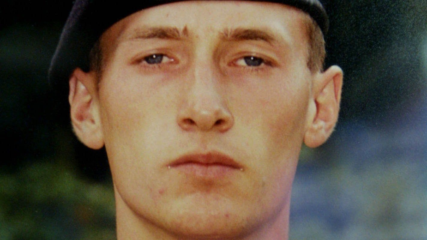 Deepcut Inquest Rules Soldier Sean Benton's Fatal Injuries Were