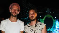 Interview de Doob & Janoma: Le duo berlinois qui a ouvert le Fairground