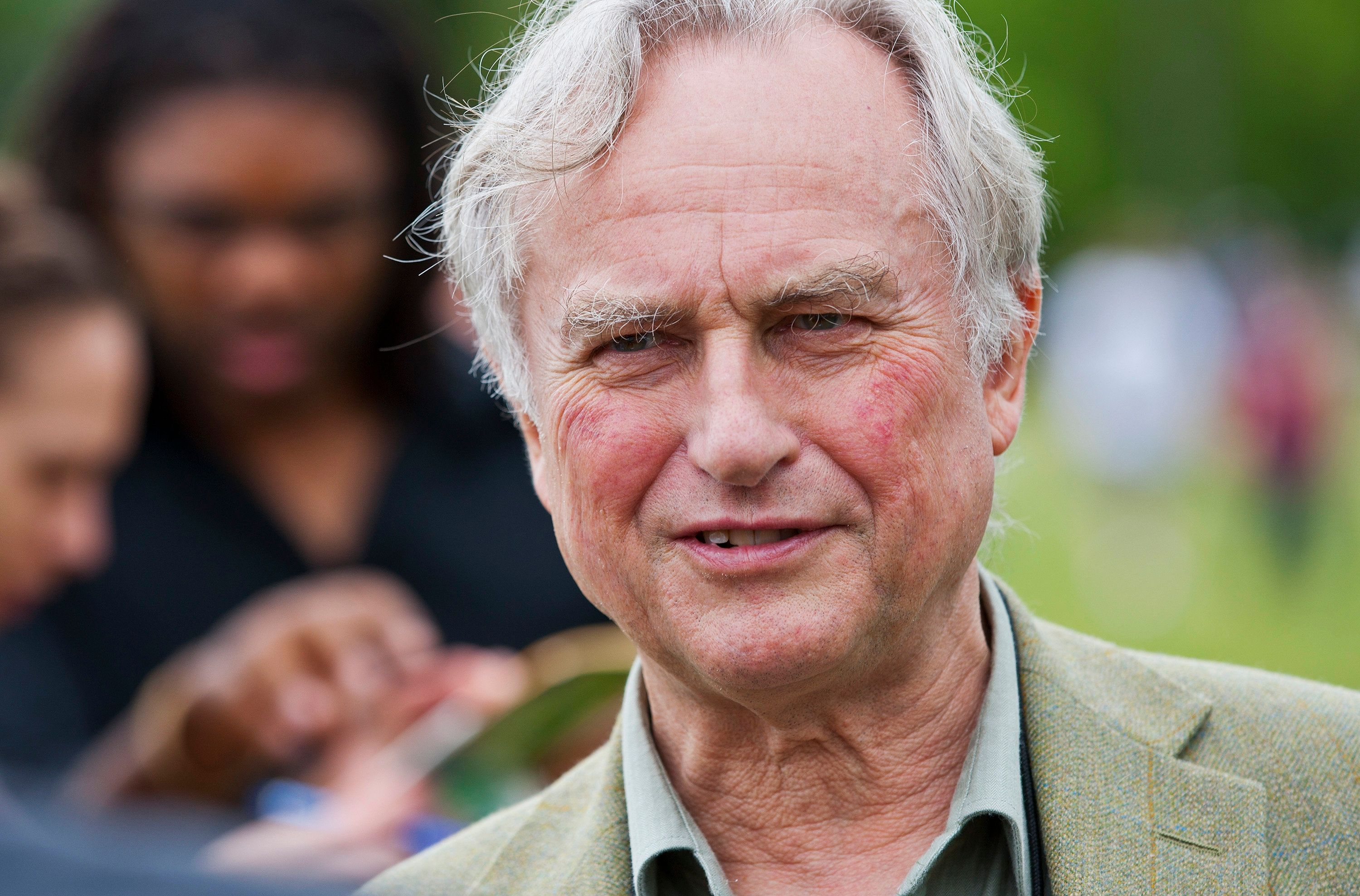 Richard Dawkins Is Still Tweeting About Islam And It's Not Going Very Well For