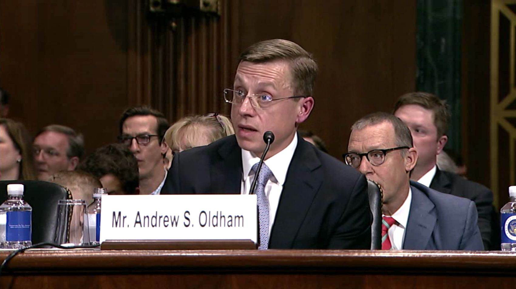 Andrew Oldham argued for gutting the Voting Rights Act. Now he's a federal judge.