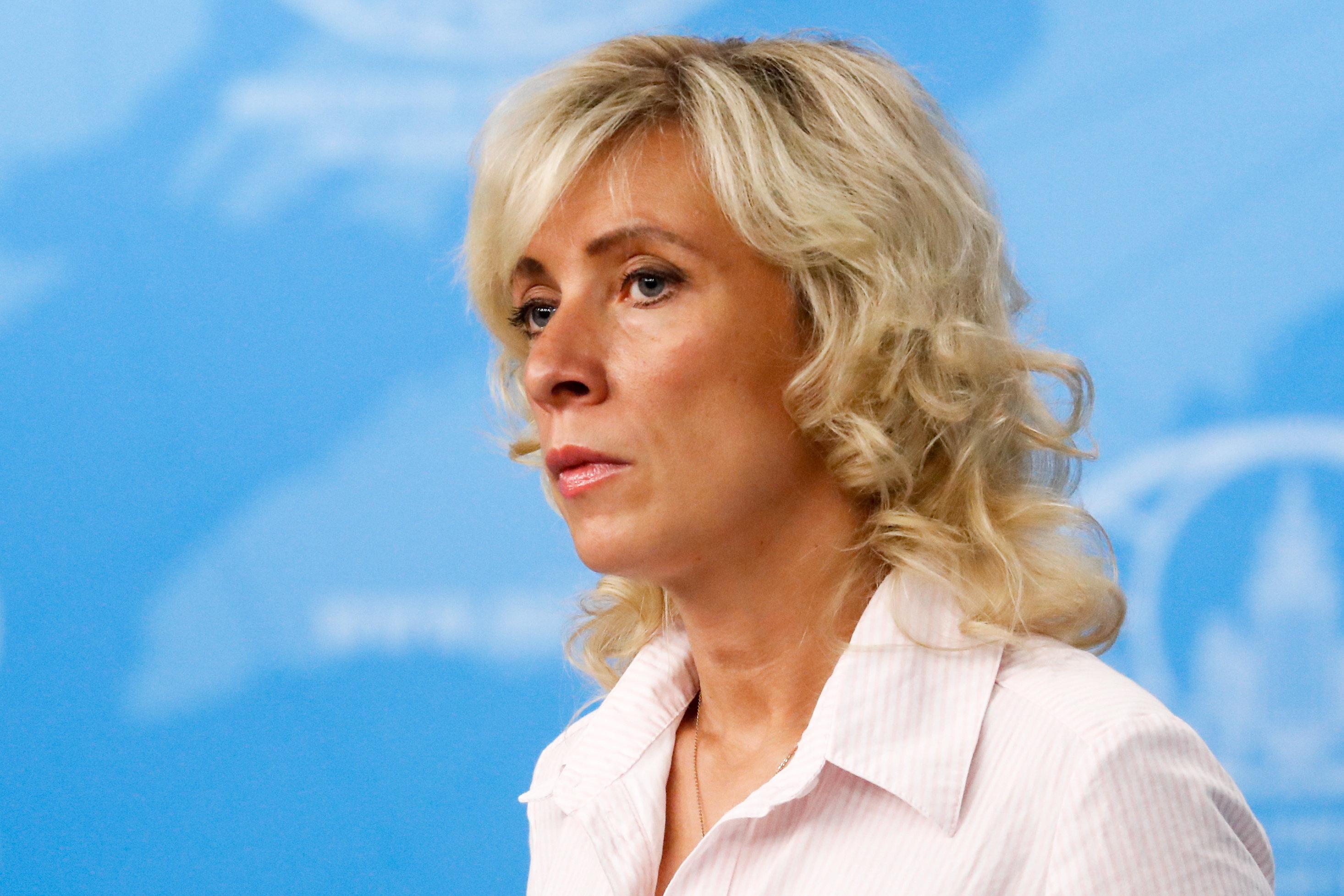 Ρωσικό ΥΠΕΞ: Θα υπάρξουν συνέπειες για την απέλαση των ρώσων διπλωματών από την Ελλάδα