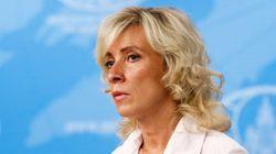 Ρωσικό ΥΠΕΞ: Θα υπάρξουν συνέπειες για την απέλαση των ρώσων διπλωματών από την