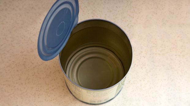 Recent tests show canned foods contain measurable levels of Bisphenol A (BPA). BPA is restricted in Canada and some US States and has show to be linked to various forms of ill health including Cancer and heart disease. (Photo by: Citizen of the Planet/Education Images/UIG via Getty Images)