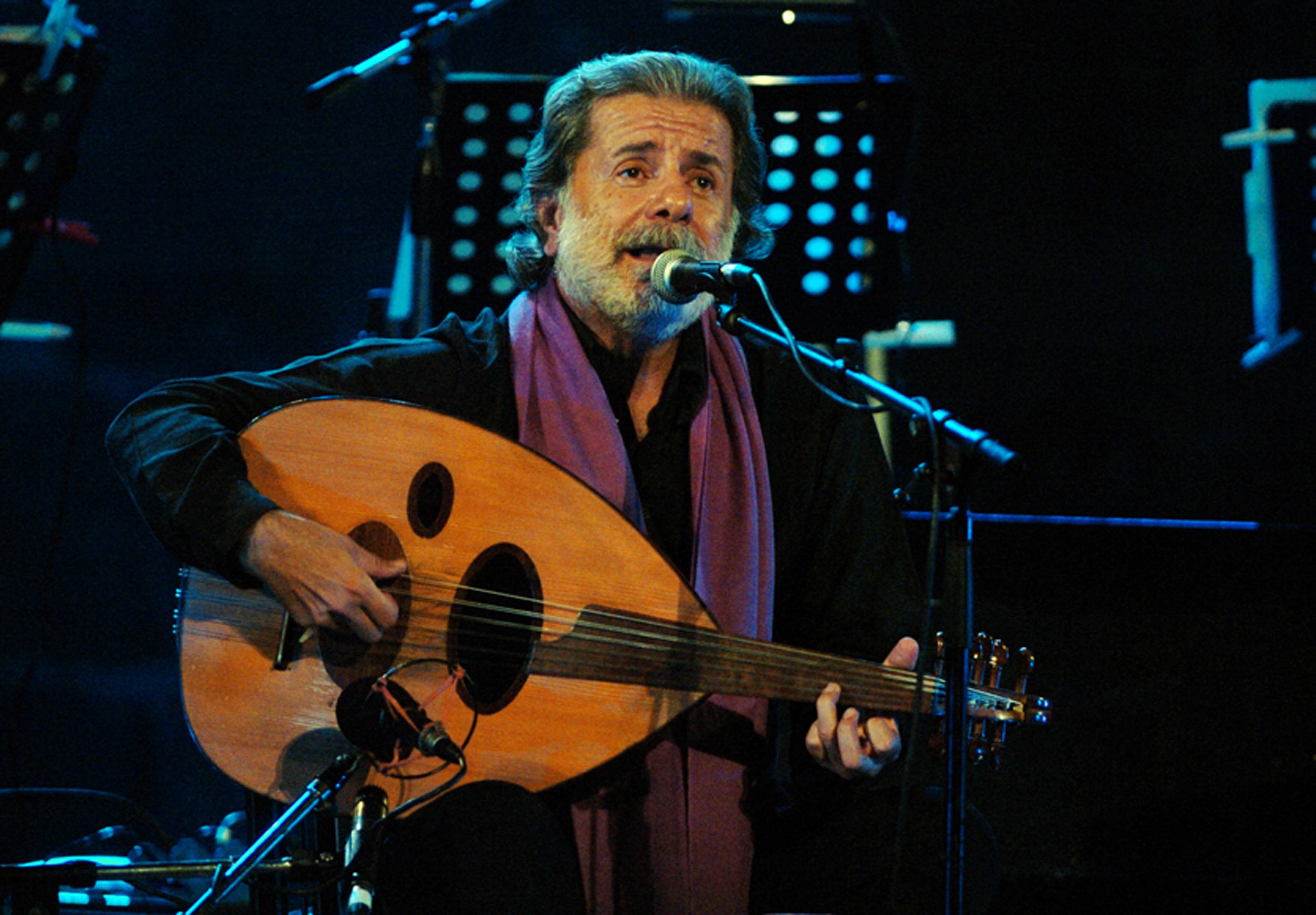 Marcel Khalifa promet du nouveau et de l'ancien pour ses concerts à Carthage et