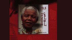 La Poste Tunisienne rend hommage à Nelson