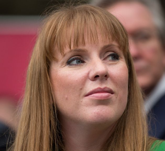 Angela Rayner has called the pay out a
