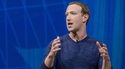 Mark Zuckerberg Says Facebook Won't Remove Holocaust Denial