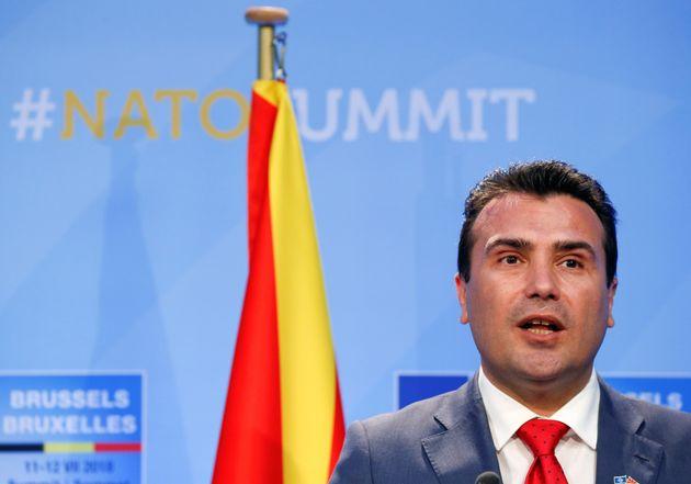 Ζάεφ: Ανεπιβεβαίωτες οι πληροφορίες για υποκίνηση βίας από έλληνες επιχειρηματίες