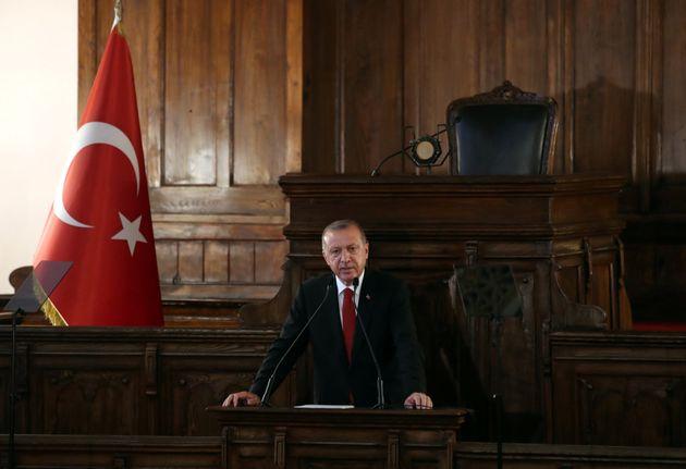 Τουρκία: Λήγει την Πέμπτη η κατάσταση έκτακτης