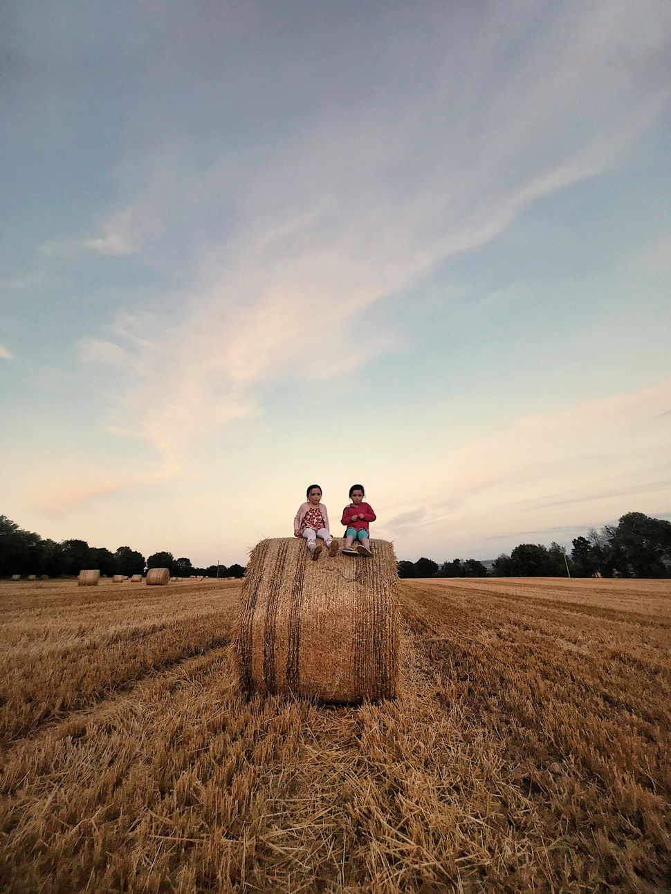 "Third Place<br>""Twins""<br>Fermoy, Cork, Ireland<br>Shot on iPhone 7 Plus"