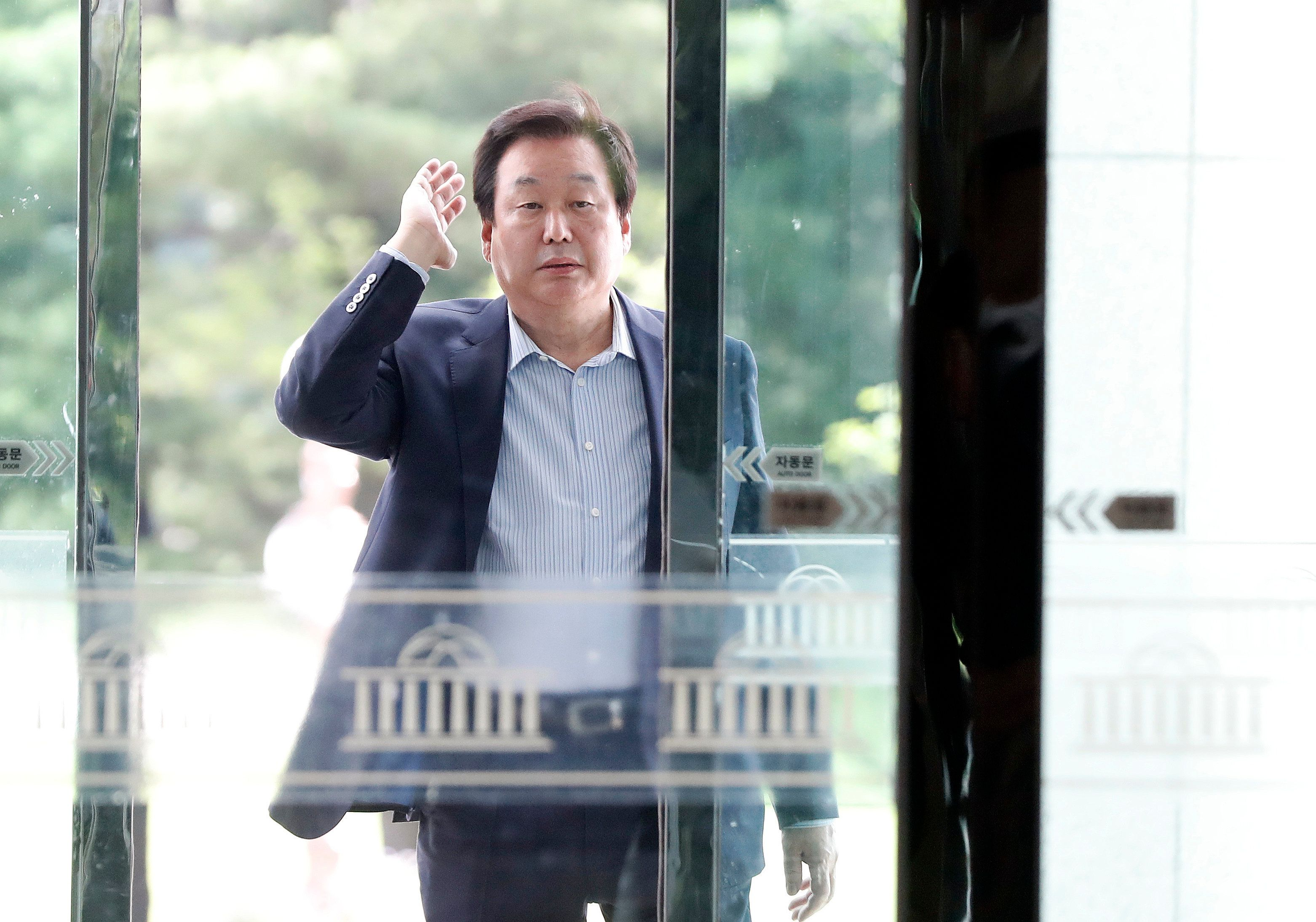 김무성 자유한국당 의원 딸이 5년간 4억원을 벌어들인