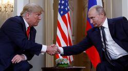 트럼프-푸틴 정상회담이 한반도에 열어준 '틈새'를