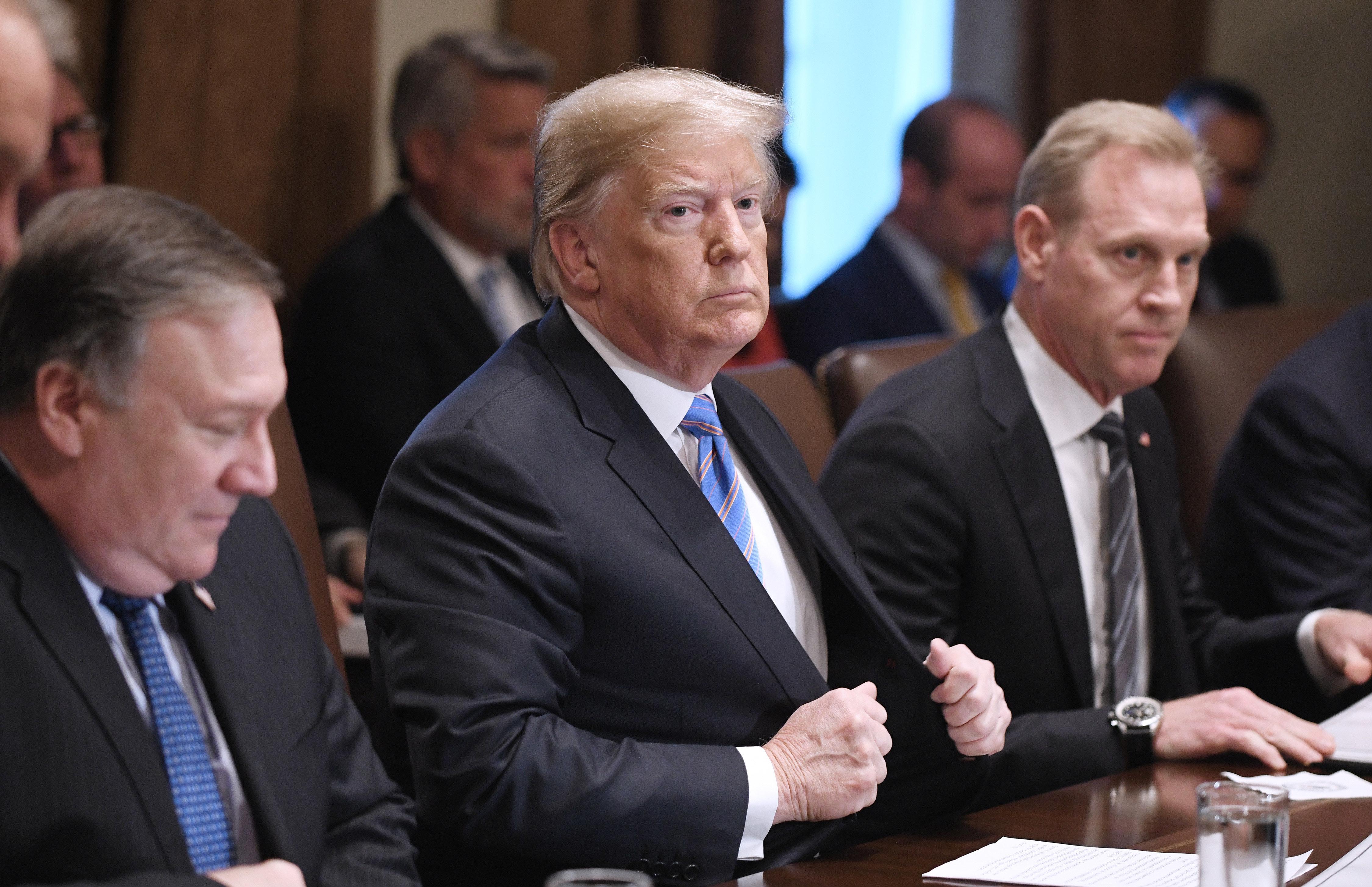 트럼프가 '러시아 위협' 경고한 미국 정보기관들을 또 부정했다