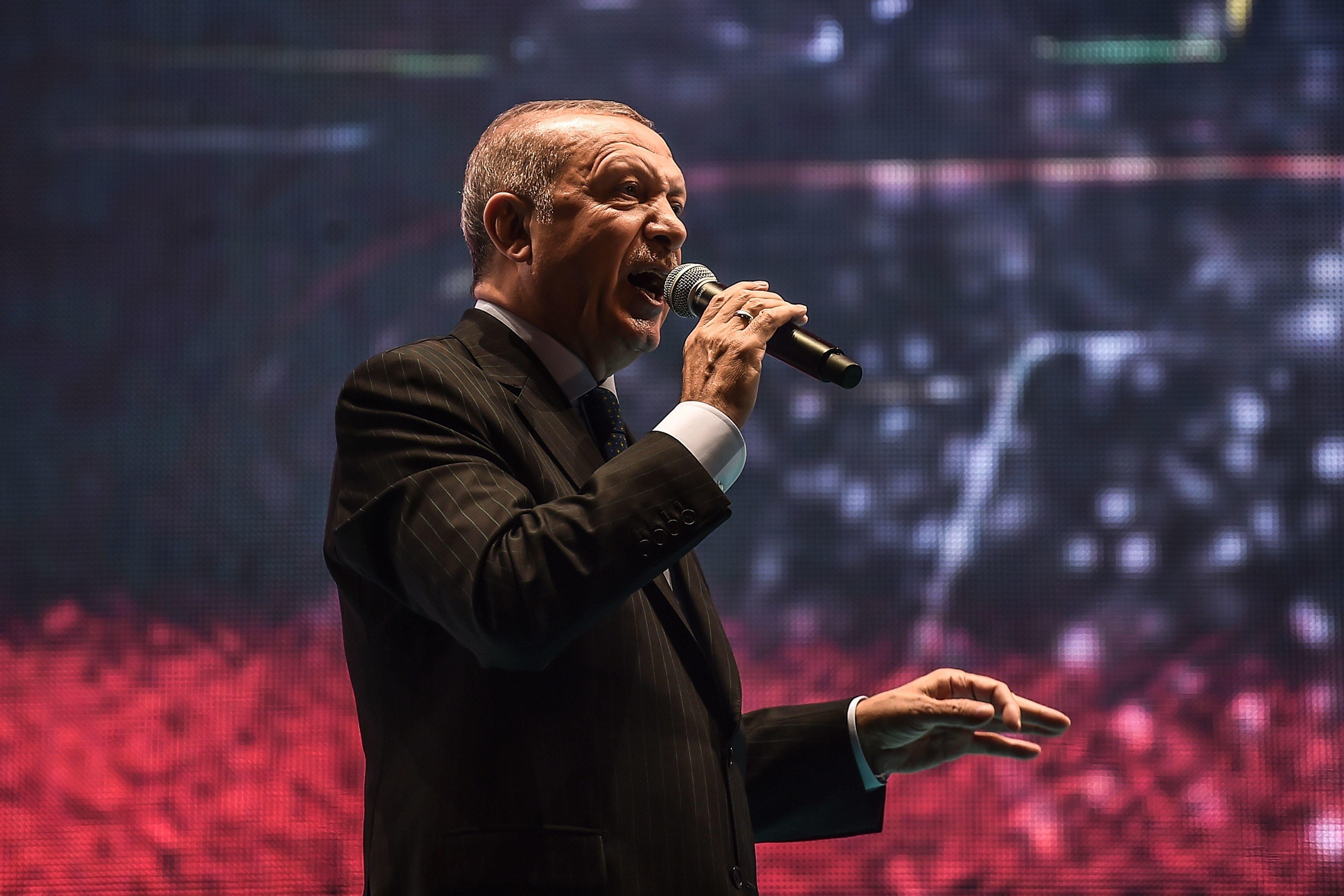 Türkei hebt Ausnahmezustand nach zwei Jahren auf