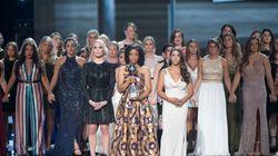 141 θύματα του Larry Nassar βραβεύονται για το κουράγιο τους στα ESPY