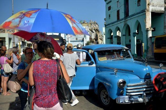 Cuba réforme sa Constitution et va reconnaître l'économie de