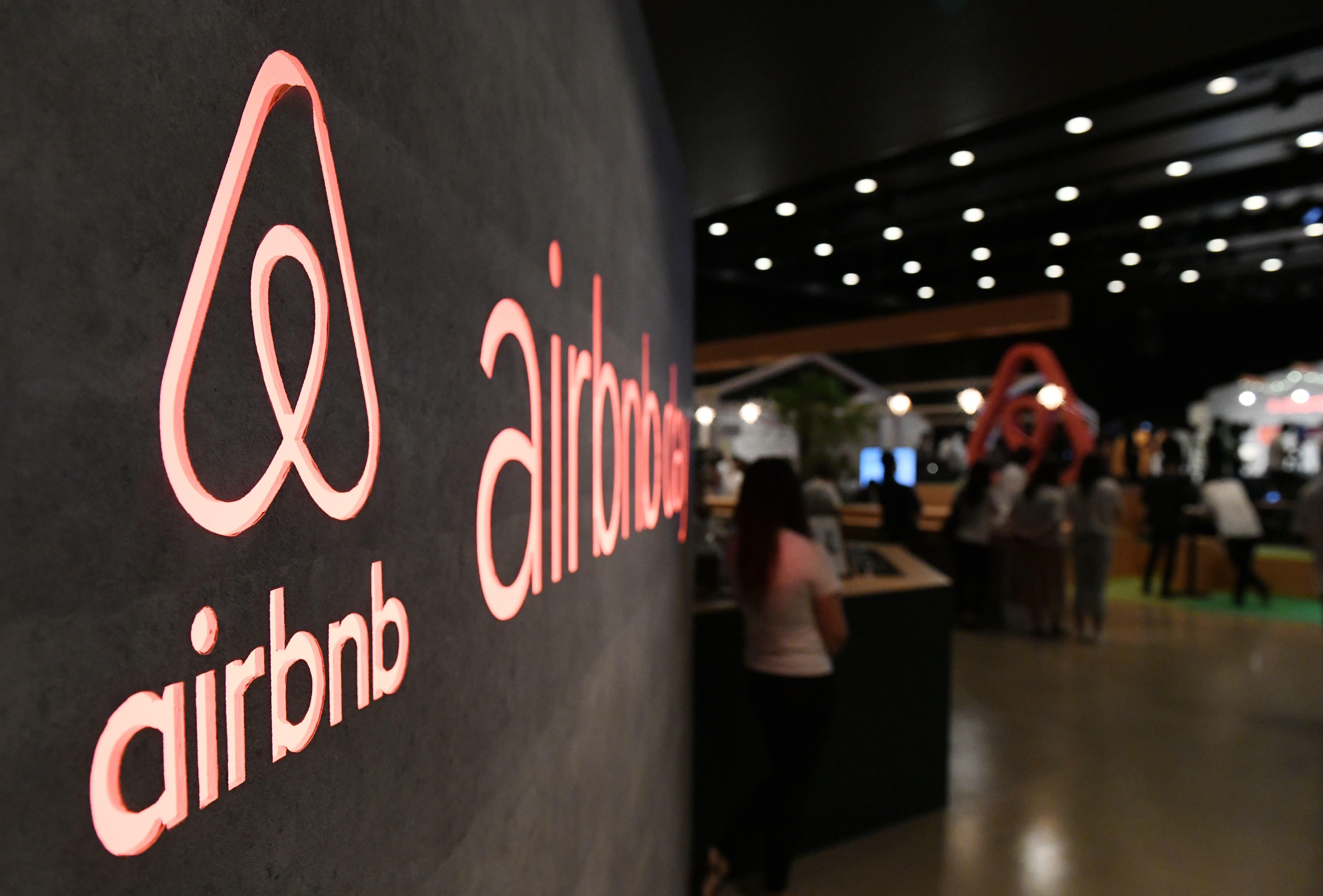 Είναι κακό στην άμμο της Airbnb να χτίζεις