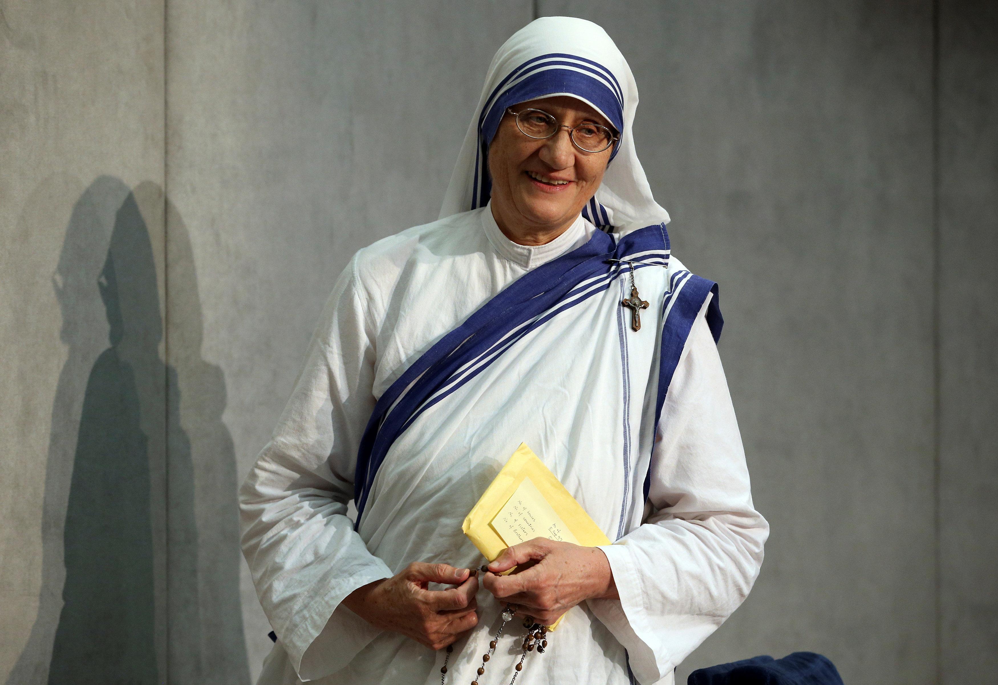 Bericht: Grausame Vorwürfe gegen den Orden von Mutter