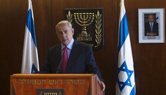 """Israel adopte la projet de loi controversé """"État-Nation"""", l'arabe n'est plus une langue"""