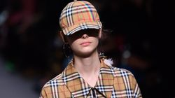Burberry Has Literally Set Fire To £28.6m Of