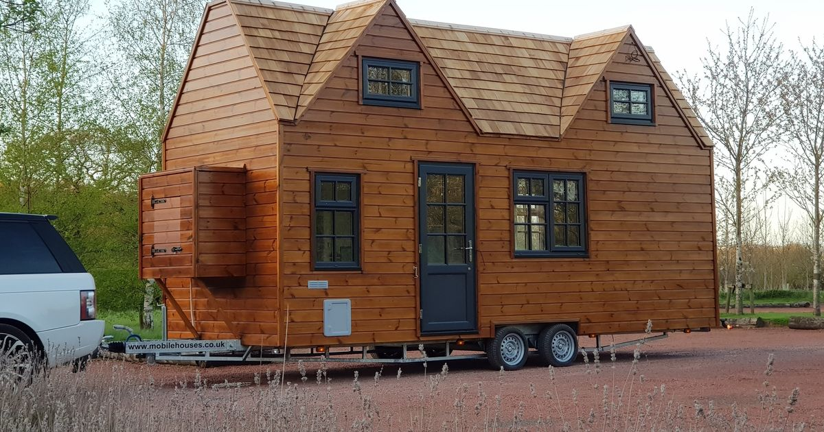 How Amazing Tiny Houses Could Inspire You To Reduce Your Energy