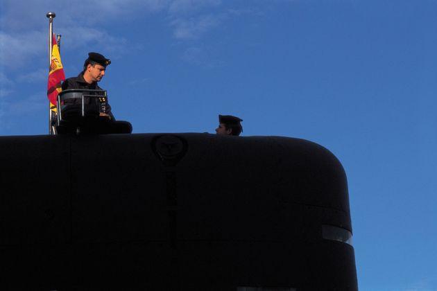 Πρώτα ήταν πολύ βαρύ. Μετά πολύ μεγάλο. Τα βάσανα των Ισπανών που είπαν να «χτίσουν» το νέο υποβρύχιο...
