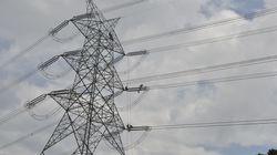 Réseau électrique: 22.000 kilomètres réalisés depuis