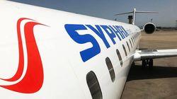 Syphax Airlines déploie à nouveau ses