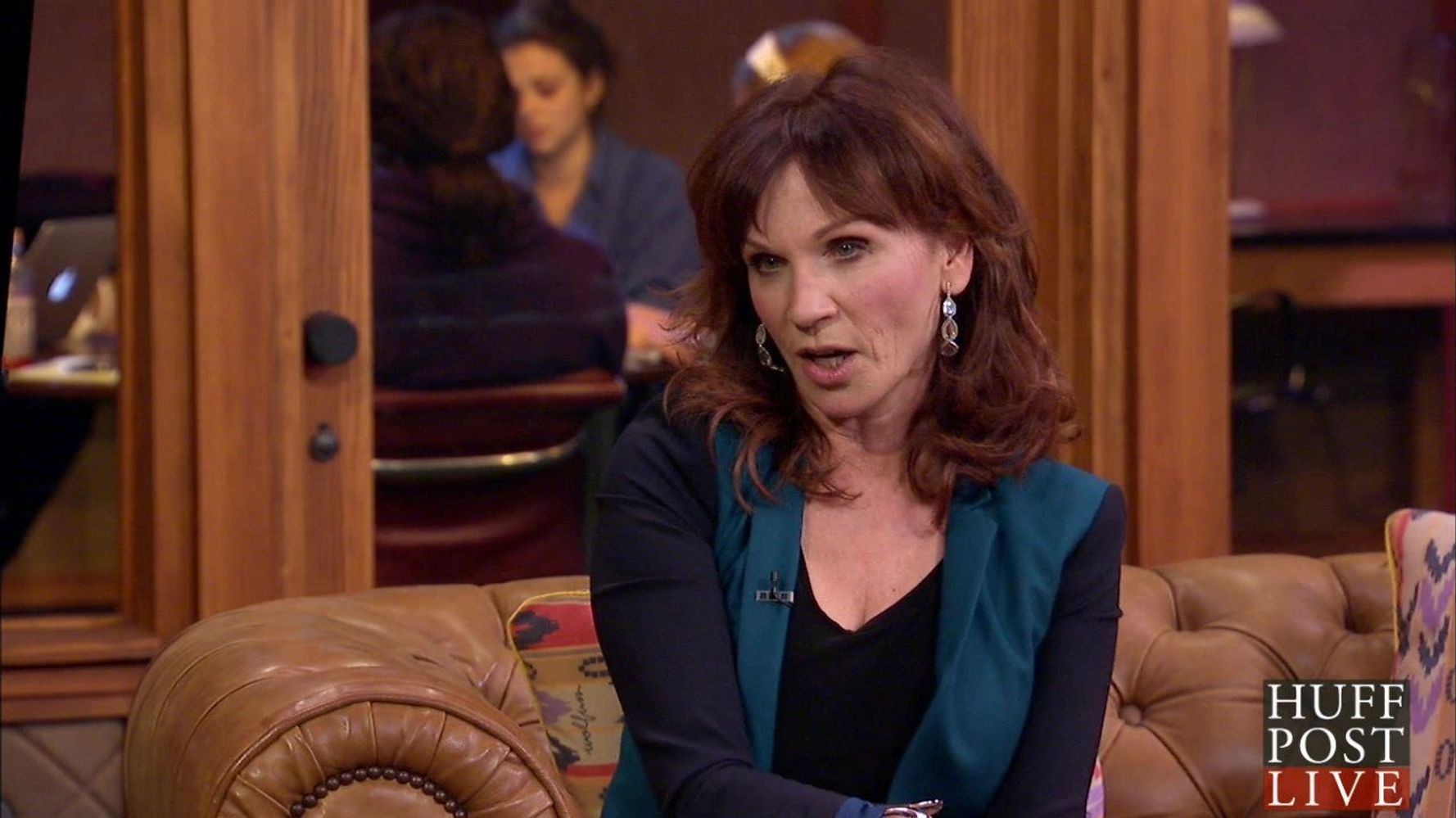 Marilu Henner: I Can Remember Everything | HuffPost
