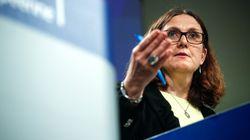 Αντίμετρα ετοιμάζουν οι Βρυξέλλες σε περίπτωση επιβολής αμερικανικών δασμών στα ευρωπαϊκά