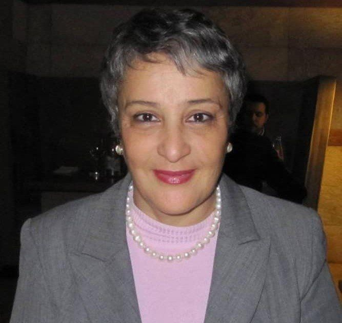 Fatiha Daoudi, une fervente militante s'en est