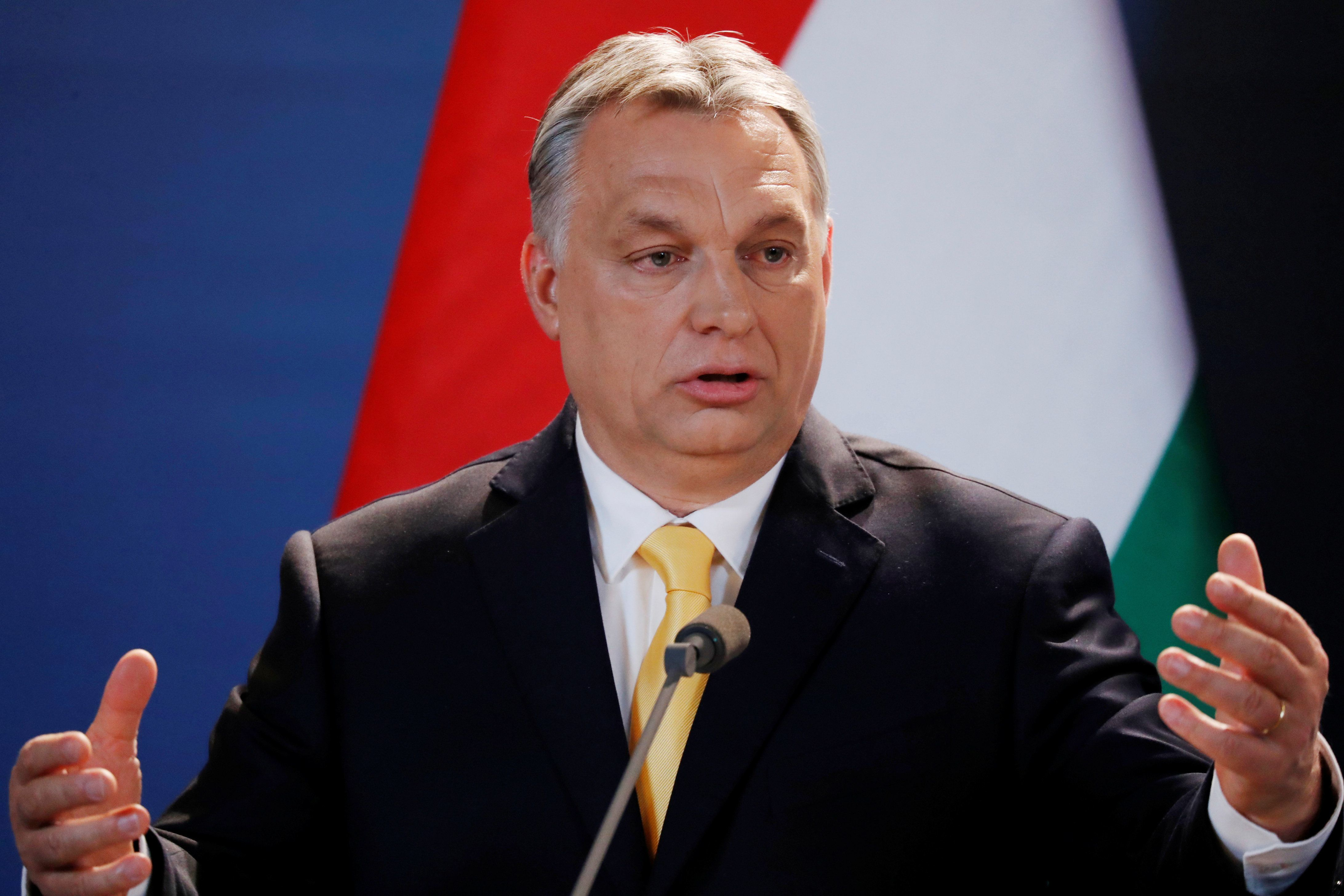 Brüssel verklagt Ungarn wegen dessen