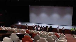 CineAtlas, le nouveau complexe cinématographique qui va réconcilier les rbatis avec les salles obscures