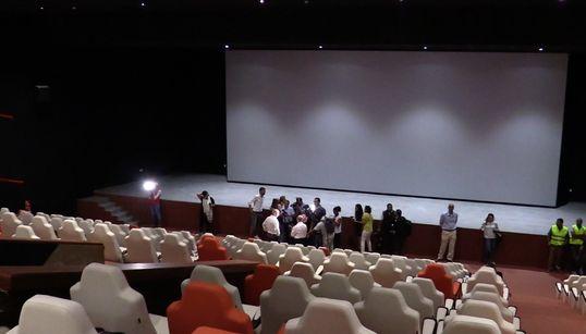 CineAtlas, le nouveau complexe cinématographique qui va réconcilier les rbatis avec les salles