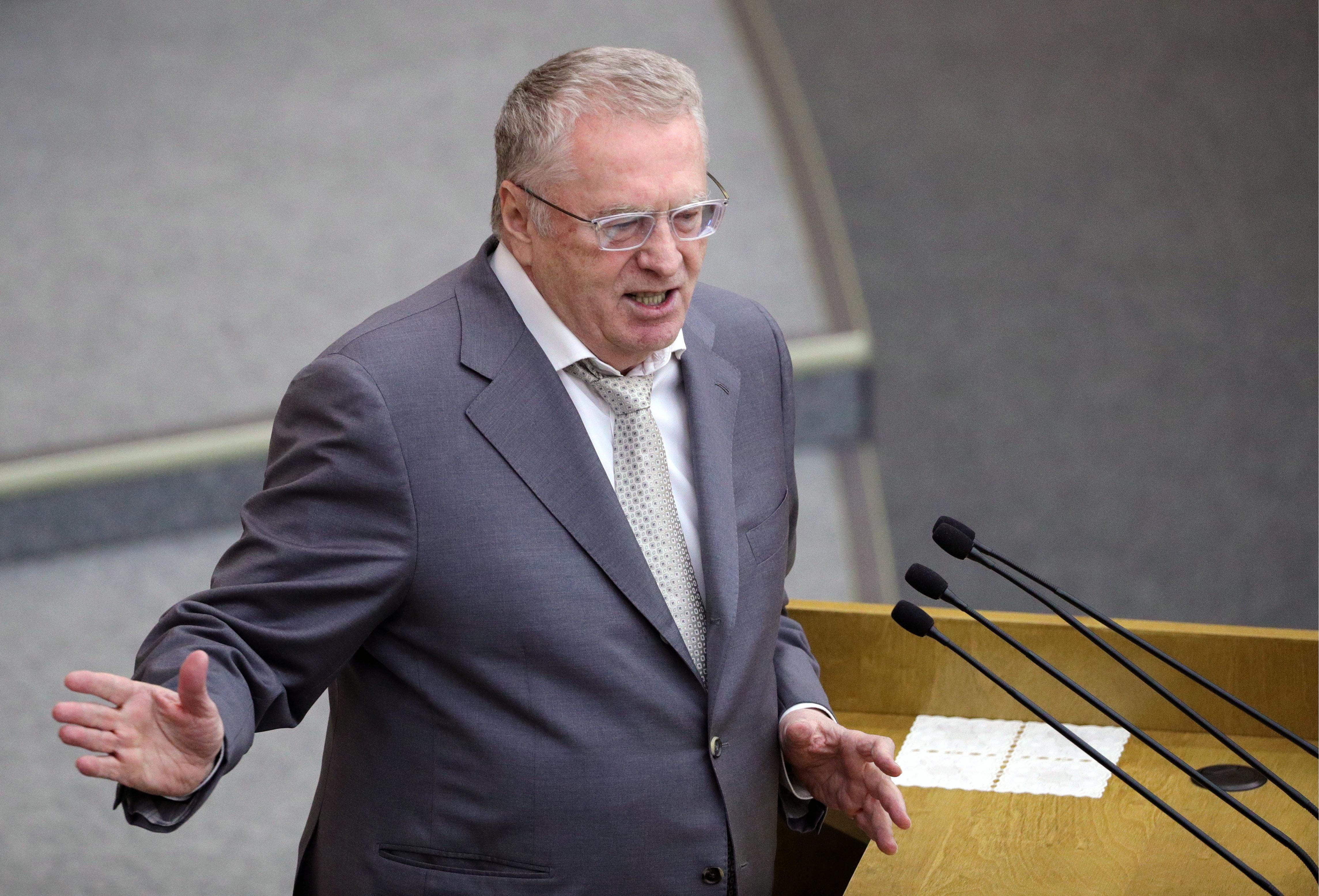 Ein russischer Abgeordneter fordert von der EU eine Billion Euro – der Grund liegt 100 Jahre