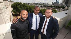Bravery Awards For London Bridge Attack