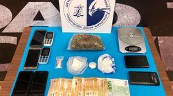 Σπείρα «έσπρωχνε» κοκαΐνη σε... vip πελάτες της