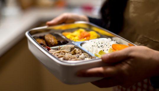 Ftartchi, le service qui veut prendre soin de votre alimentation et fait travailler des femmes au